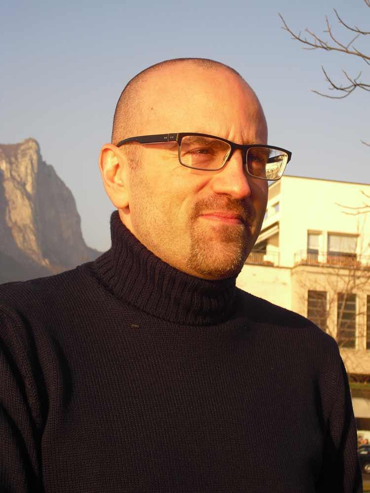 Enrico Bassani Piscologo Psicoterapeuta Lecco