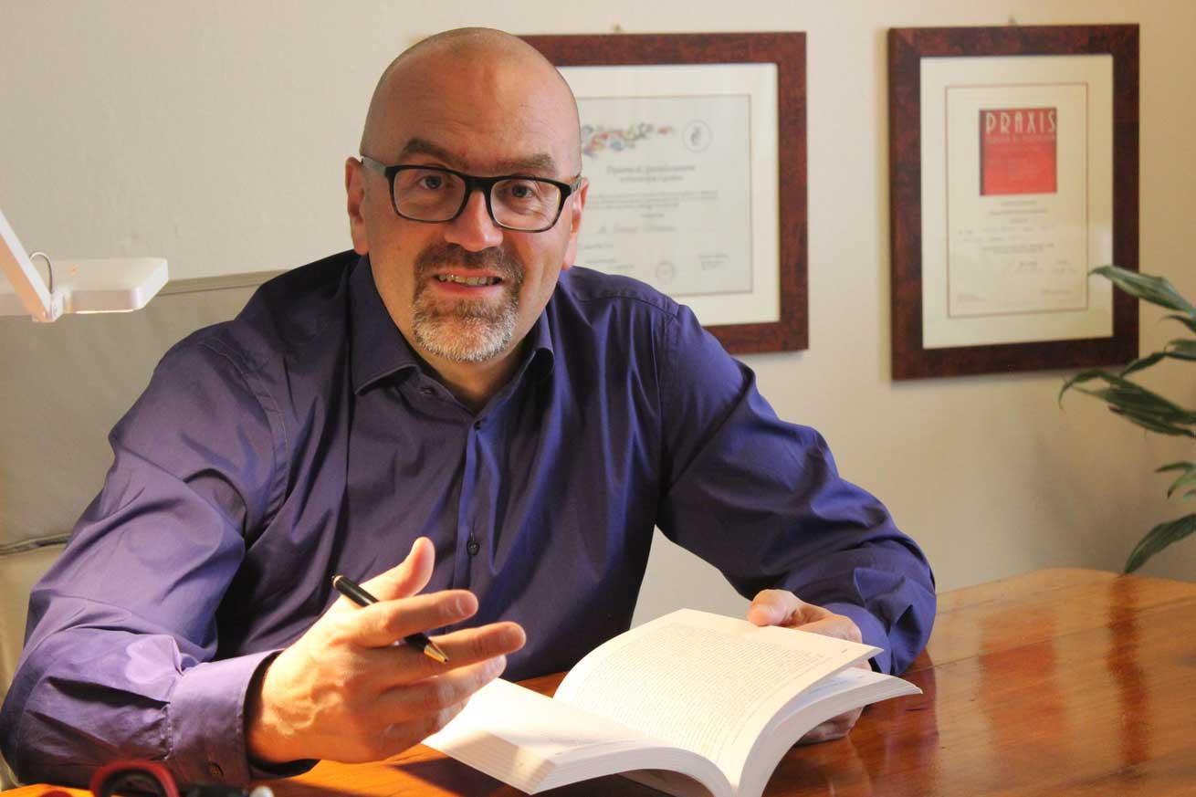Enrico Bassani Psicologo Psicoterapeuta Lecco e provincia