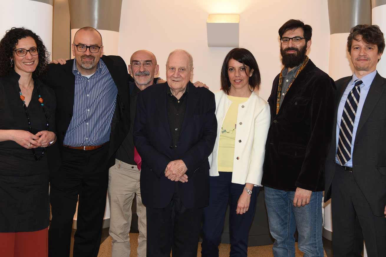 Enrico Bassani Lecco Psicologo e psicoterapeuta