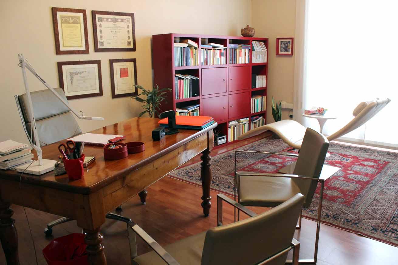 Studio Psicologo Psicoterapeuta Lecco