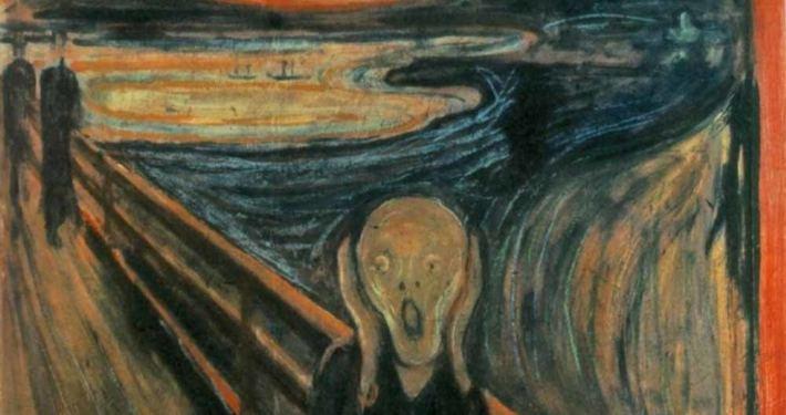 paura ansia attacco di panico